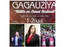Gagauziya Kültür ve Sanat Festivali