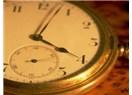 Zamanın neresindeyiz?