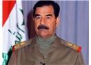 Neden mi Saddam?