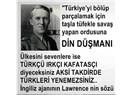 Arapların Türk düşmanlığı ve tarihi gerçekler // Önder Karaçay