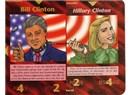 Amerika'nın başkanı Hillary Clinton olacak