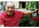 Türk Sinema ve Tiyatrosunun abide isimlerinden Erol Günaydın Ustaya saygı ile.....