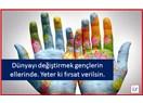 """""""Z'leri tutabilene aşk olsun: Huzurlarınızda Ergen girişimciler!"""
