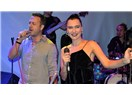 Bodrum Masalı oyuncuları Okul'da konser verdi