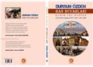 Han Duvarları belgeseli kitabı yayınlandı
