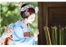 Japonya'da düğün dernek işleri...