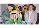 Irak'ın Kuvvay-ı Milliyesi Nakşibendi ordusudur!