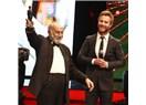 Antalya Uluslararası Film Festivalin'de Yılmaz Gruda'ya onur ödülü