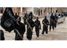 Aaaa! Bak gördün mü? IŞİD'çiler Musul'dan Suriye'ye kaçmışlaaaar!