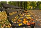 """Sonbahar etkisiyle, DIY """"DoItYourself"""" teması"""