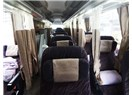 Japonya'nın yolcu otobüsleri..