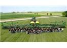 Tarımdan teknolojiye, teknolojiye tarıma