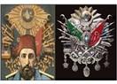 Abdülhamit döneminde Osmanlı armasını İngiltere kraliçesi Victoria hazırlatmış!