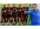 Trabzonspor kadrosunun gayri teknik analizi