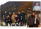Balkan müziğinin ustaları Divanhana müzik grubu ve İrfan Tahiroviç