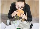 İş Hayatında Sağlıklı Beslenmenin Püf Noktaları