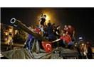 CHP Genel Başkanı'na Silahlı Saldırı