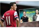 """İçerde"" dizisine Alman Milli futbolcu Mesut Özil dahil olmuş!"