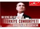 Atatürk düşmanı Cumhuriyetçi(!) yeni nesil!