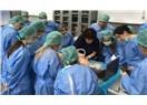 Toprak olmayan bedenler tıp eğitimini geliştiriyor