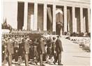 10 Kasım 1938 ve Atatürk