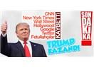 ABD Başkanlık seçimleri Trump, Clinton ve pazarlık