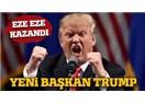 Avrupa'nın başına Trump düştü!!
