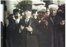 Atatürk'ün İslam Dini ile ilgili görüşleri