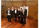 Yeldeğirmeni Sanat Merkezi'nde Türk bestecileri konseri