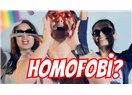 Eşcinselliğe kötü bakış açısını bir hak olarak görenlere ne anlatabilirsin ki?