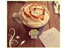 Tatlı Kahve Coffee Crème Brûlée