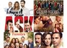 2016'nın en iyi ve en kötü dizileri!
