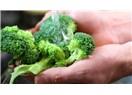 Yaşlanmak istemeyenler brokoli yiyin !