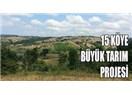 Türkiye'nin ekonomik potansiyelinde köyün önemi