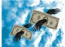Dolara uçmayı öğrettik...