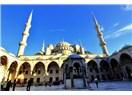 Sultanahmet Camii tarihi