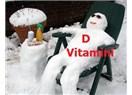 Kışın nasıl D Vitamini alınır?