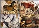 Bu insanlar Lascaux mağarasına bu resimleri nasıl yaptılar?