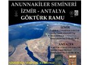 İzmir ve Antalya'da Anunnakiler Semineri