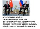 """Rus geldi aşka, Rus'un İstanbul aşkı bir başka! """"Aman Allah'ım! Kimse bunları bize anlatmadı """" (5)"""
