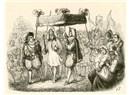 Kral da, imparator da, seçilmiş kral ve türevleri de çıplak…