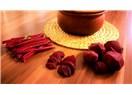 Kırmızı güzellik: Pancar yemeği ve faydaları