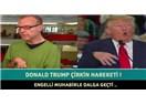 Donald Trump'a Dünya Engelliler Günü konulu açık mektup