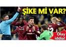 Dinamo Kiev – Beşiktaş maçında şike mi var?