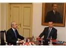 Partili ilk Cumhurbaşkanı Atatürk... Erdoğan'ın da, partili Cumhurbaşkanı olması gündemde...