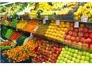 Meyve ve sebze neden pahalı?