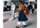 Kat Kat Giyinme Trendinin Uygulandığı 9 Etkileyici Kombin