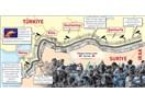 Beşiktaş saldırısı ve diğer patlamalardaki dış bağlantılar