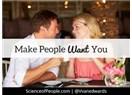 İnsanların seni istemesini sağla: Çekiciliğin Psikolojisi