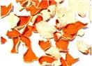 Portakal kabuğu tozunun faydaları ve kullanım alanları...